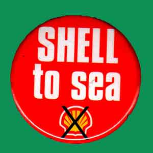 Shell to Sea